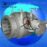 LT942X-電動活塞式流量調節閥-電動活塞流量調節閥