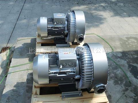 25KW旋渦氣泵