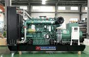 玉柴1250千瓦柴油发电机组新用户操作指南