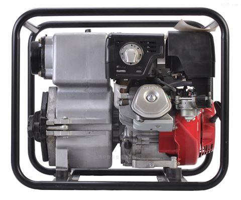 伊藤YT40B汽油泥浆泵GX390