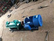 樸厚DG型多級鍋爐給水泵