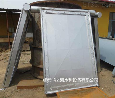 广安钢制闸门生产厂家