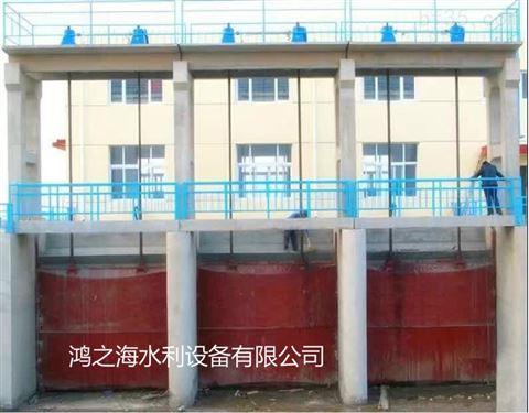 內江東興鑄鐵閘門廠家