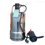 304不锈钢潜水泵耐腐蚀立式排污泵