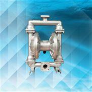 高压气动隔膜泵化工粘稠液体输送自吸泵