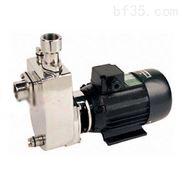 WBZ小型不銹鋼自吸泵