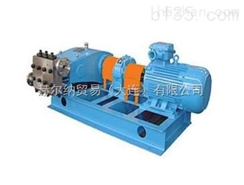 peronipompe計量泵