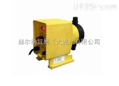SDM计量泵