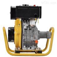 2寸便攜式柴油機污水泵YT20DP-W