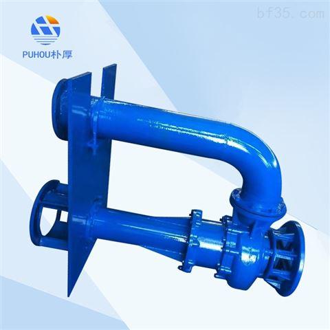 YW型液下排污泵型号