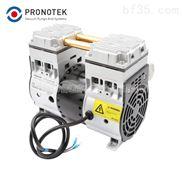 普诺克HP-1200H无油活塞真空泵