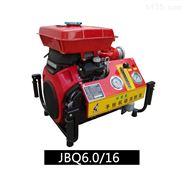气油机水泵 25HP马力手抬式抽水泵