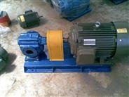 齿轮式渣油泵 煤焦油输送泵 重油装车泵