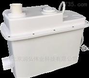 美國卓勒衛生間119廚房地下室廢水提升器