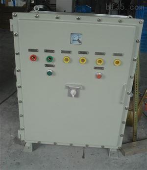 排污泵防爆软启动器