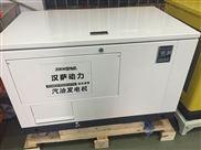 广西20千瓦多燃料汽油发电机价格