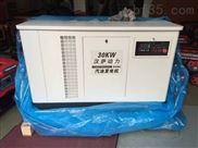 30kw汽油发电机380伏报价