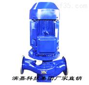 IHG型不銹鋼管道泵