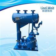 林德伟特LPMP铸钢凝结水回收机械泵