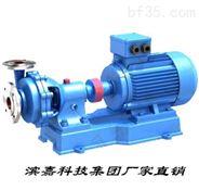 AFB、FB型悬臂式耐腐蚀化工泵