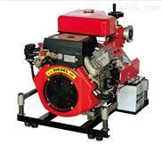 手抬式2.5寸柴油消防泵
