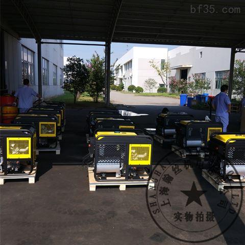 翰丝动力发电电焊一体机HS300EW