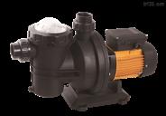 太阳能泳池过滤循环水泵卧式自动启停增压泵