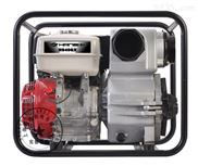 移動式汽油機水泵4寸中間商價格