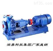 IS、IR型单级单吸清水离心泵