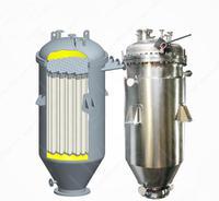 高效无污染 阿菲特全自动烛式过滤器成为制药生产新动力