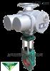 Z973X型大口径电动法兰浆液阀